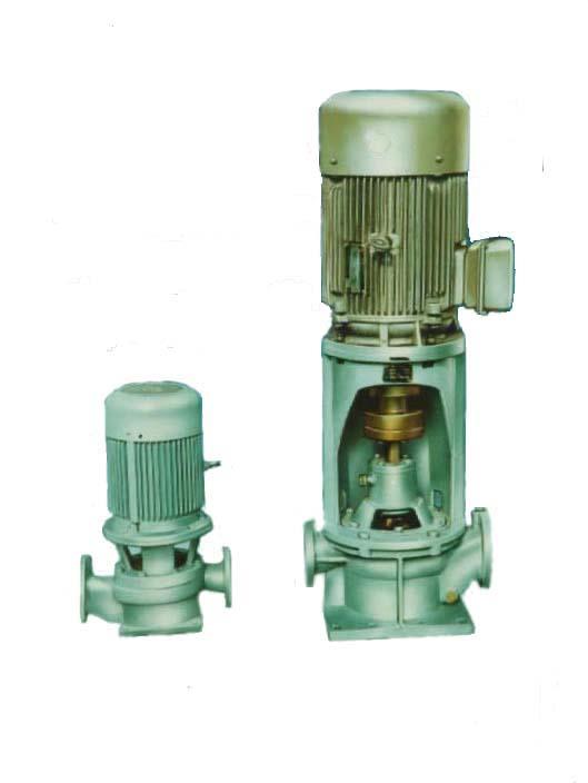 CLH系列船用立式离心泵