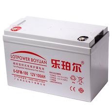 铅酸蓄电池厂家