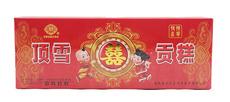 供应安庆怀宁特产 怀宁贡糕 顶雪贡糕200克盒装 新鲜美味