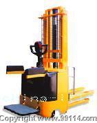 堆高车|天津电动堆高车|北京电动堆高车天津莱尔特专业制造全电动堆高车