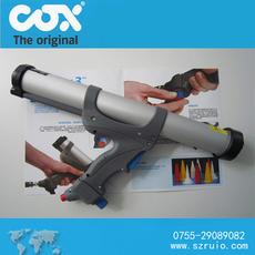 气动胶枪-Airflow3气动胶枪|英国COX两用型气动胶枪/原装进口气动涂胶枪