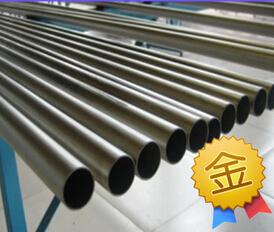 宝鸡厂家生产销售TA1)无缝钛管,高强度,高耐腐3mm-114mm