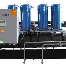 德州艾富莱--专业生产超低温地源热泵厂家