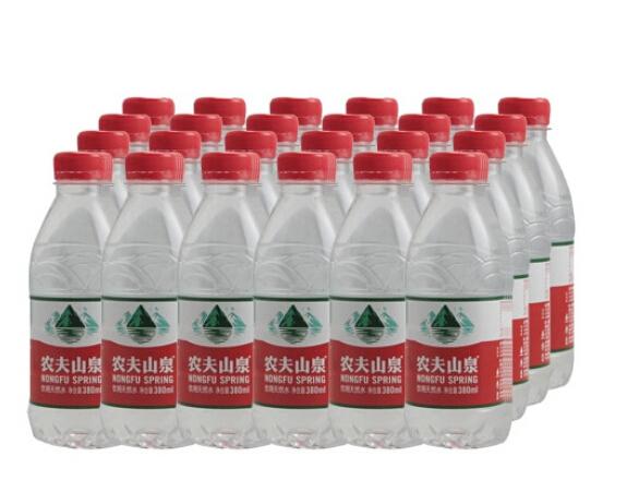 供应 农夫山泉矿泉水4升x4农夫山泉水矿物质水