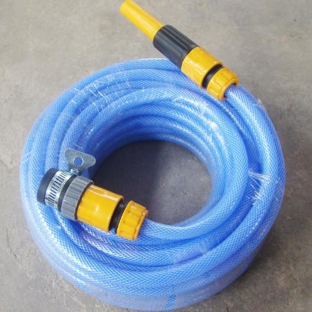 供应家用高压洗车水枪套装 防冻防爆水管