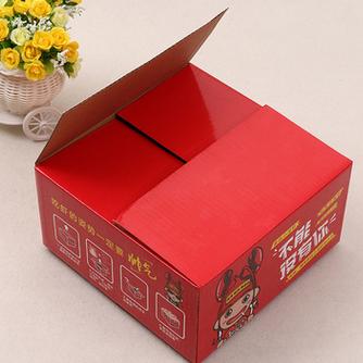供应快递三层包装纸箱