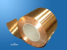供应黄铜CZ126圆棒线材卷带板料