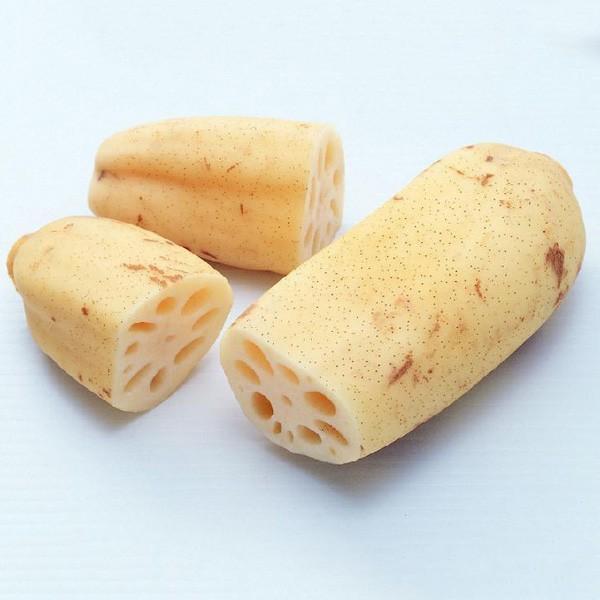 【跃华莲藕】清热凉血、通便止泻、健脾开胃 厂家直销 品质优良
