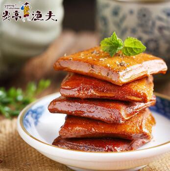 供应 炎亭渔夫鱼豆腐