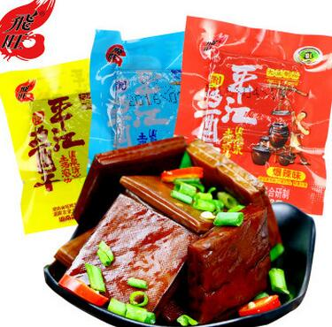 供应 湖南特产豆干飞旺豆制品
