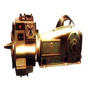 WWY系列往复式真空泵