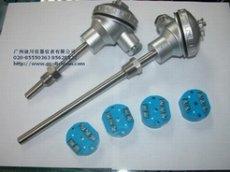 工业热电阻,温度传感器,一体化温度变送器|广州温度变送器