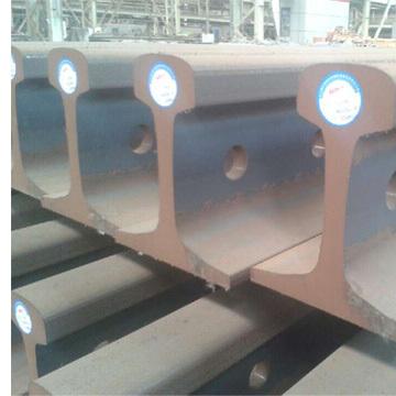 南京轨道钢总代理商轻轨重轨现货批发销售