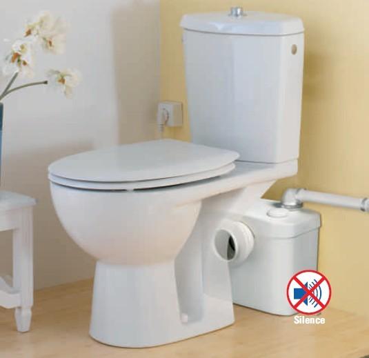 法国SFA一体式污水提升器设备销售