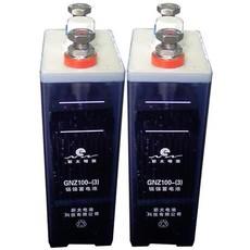 新太电池袋式中倍率镉镍碱性蓄电池