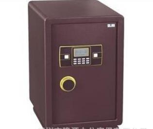 供应  高级电子密码保管箱 保险柜 办公保险柜