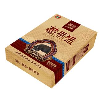 【厂家批发】 藏香猪肉 香辣酱烤藏香猪肉