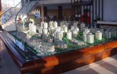 淳安模型淳安沙盘模型淳安建筑模型淳安沙盘模型制作