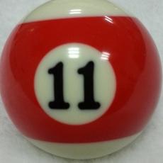 台球 进口比利时美式水晶球 直径:52.5mm 桌球台配件系列
