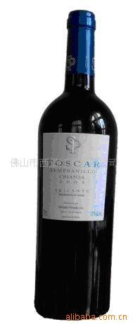 100%进口红酒 供应托斯卡精酿天洛干红葡萄酒 红酒加盟