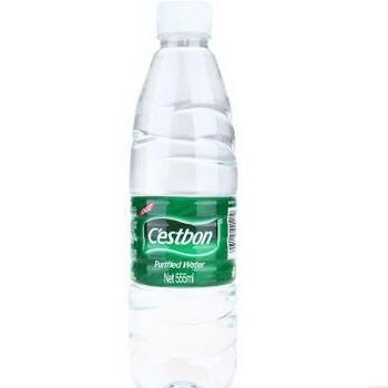 怡宝天然饮用矿泉水
