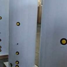 嘉禾300L400L500L壁挂炉配套热水储水罐单盘管双盘管承压水箱中央热水循环水箱