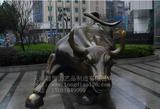 铜牛雕塑|订做铜牛雕塑|铜牛雕塑厂家