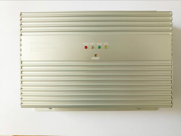 无反射板室内激光导航模块 无轨激光导引解决方案