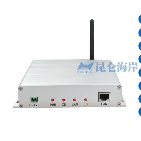 北京昆仑海岸KL-H1100物联网网关现货