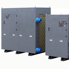 海洋馆工程专用15匹海水制冷机组