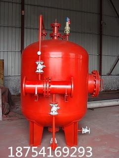 山东PHYM32/15压力式泡沫比例混合装置厂家