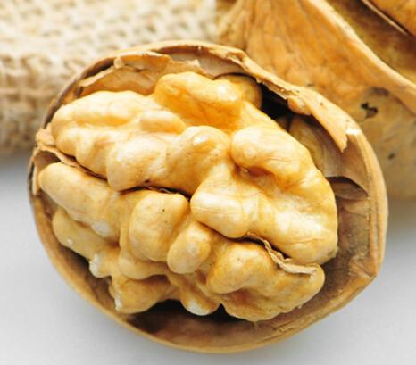 薄皮核桃桃坚果炒货零食特产 纸皮核桃