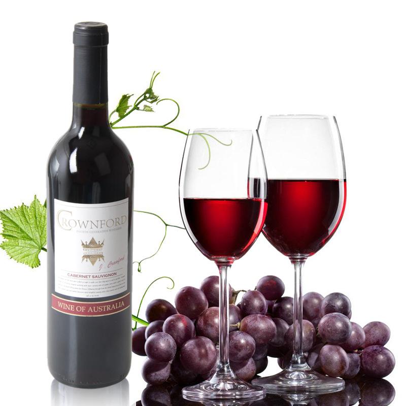 供应原瓶装进口红酒 弗林德斯2010干红葡萄酒红酒批发葡萄酒