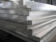 航空级材料7075-T6铝板 进口7075-T6铝板