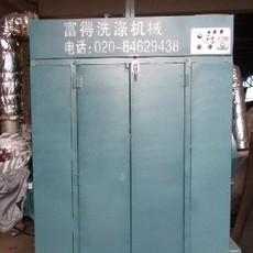 广州富得牌羽毛烘干机工艺毛烘干机