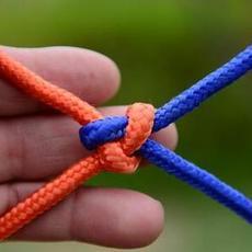供应 装饰网 绳网