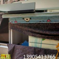 山东济南厂家供应防寒针刺无纺布供货及时使用年限8年可定做