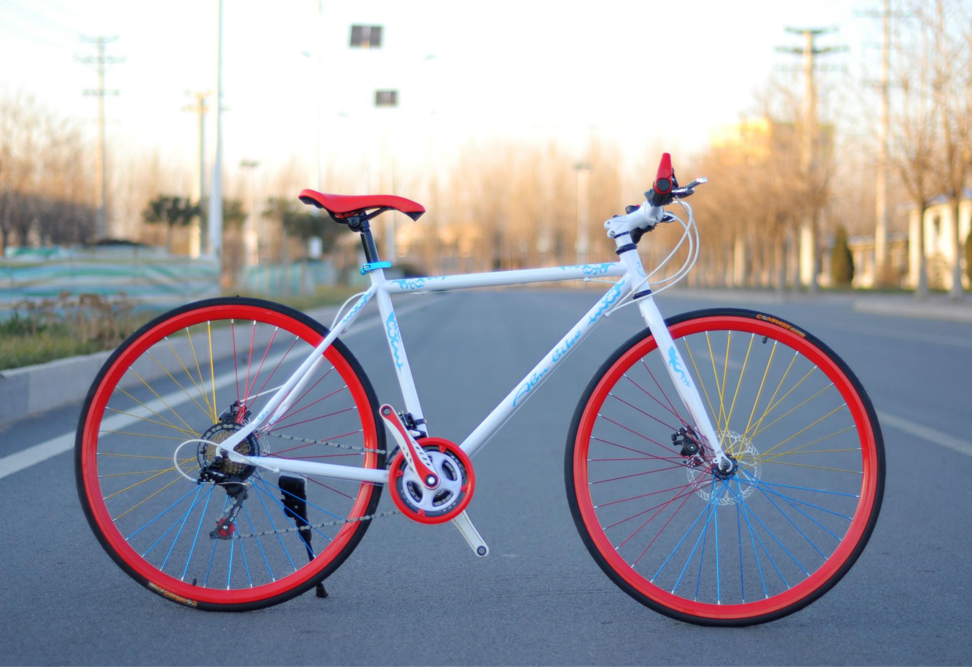 死飞自行车和山地自行车哪个好