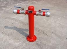 室外PMS100泡沫消火栓