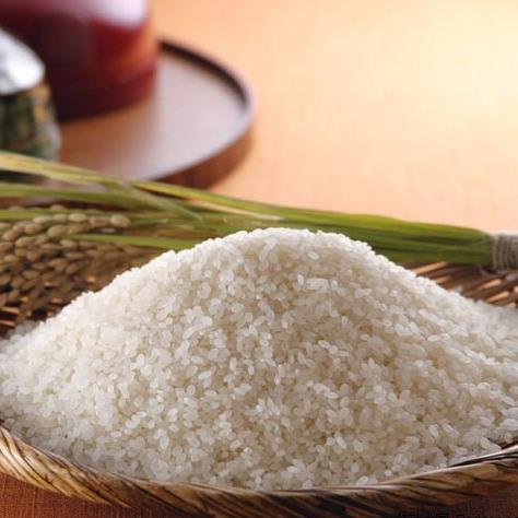 黑龙江绿乡米业有限公司白米