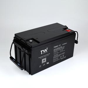 蓄电池 监控设备专用蓄电池 12V65AH 免维护阀控式铅酸蓄电池12V65AH太阳能系统专用蓄电池