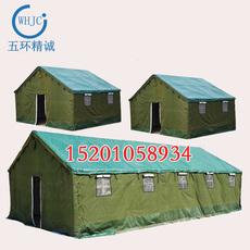 北京施工帐篷 民用帐篷 棉帐篷 工程帐篷 帐篷房 单帐篷