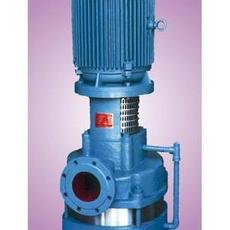 恩达泵业JGGC150-60立式多级泵