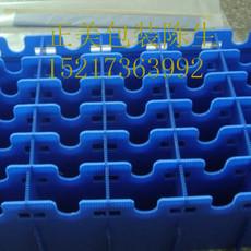 广州番禺区防静电pp中空板 塑料万通板刀卡箱 中空板隔板厂家