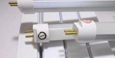 电源LED日光灯供应