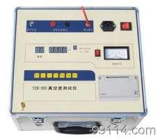 真空度测试仪YZK-385