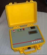 水内冷发电机绝缘测试仪YNL38