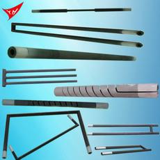 煜昊供应 异型硅碳棒 25 发热元件 耐高温寿命长