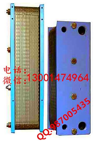 供应拆装式过水热拆装式钎焊不锈钢过水热拆装式暖气交换器