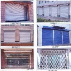 北京卷帘门维修 安装电动卷帘门价格 制作价格卷帘门厂家